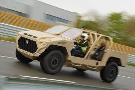 desert military jeep rapid intervention vehicle unveiled as military jeep autocar
