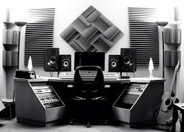 Build A Studio Desk Plans by Best 25 Recording Studio Desk Ideas On Pinterest