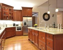 Kitchen Design Cherry Cabinets by Cherry Cabinet Hardware Houzz