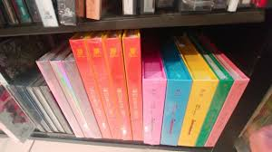 buy photo albums once 101 where to buy albums in korea