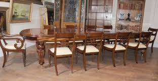 vintage dining room table dining room a majestic vintage teak dining room set wih very long