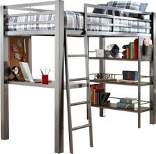 rooms to go twin beds louie gray 2 pc twin loft bed lofts twins and room