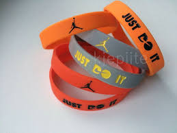 red silicone bracelet images 38 best nike just do it silicone bracelets images on jpg