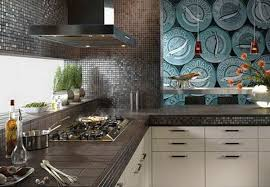 tiling ideas for kitchen walls kitchen tiles grey interior design