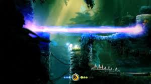 Ori And The Blind Forest Moon Grotto Gamer Walkthroughs