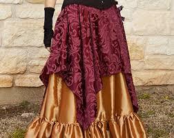 1700s Halloween Costumes Gypsy Costume Etsy