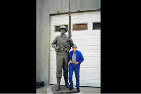 Why Are Colorado Flags At Half Mast Today Nobody Knew Who This Usaf Academy Janitor Was Until The President