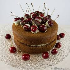 the 25 best blackforest gateau ideas on pinterest black cherry
