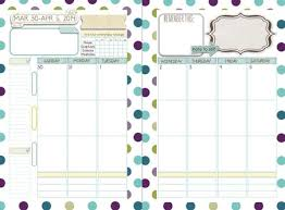 free printable mom planner 2015 22 best mom on the go planner images on pinterest mormon mom