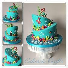 mermaid birthday cake mermaid birthday cakes best 25 mermaid birthday cake
