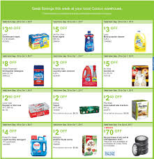 costco thanksgiving sale 2013 costco canada weekly instant handouts coupons flyers for quebec