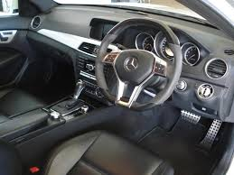 C63 Coupe Interior 2012 Mercedes C63 Amg Coupe Perf Pack For Sale R 649 000 Rs