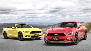 pret ford mustang 2016 ford mustang gt drive review
