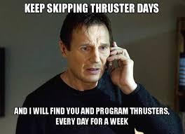 Crossfit Open Meme - thruster meme humor meme best of the funny meme