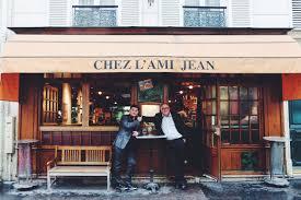The Best Seafood In Paris Seafood Restaurants In Paris Time The Most Romantic Restaurants In Paris Vogue