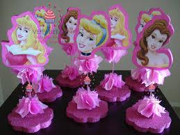 pink glitter car veryberry cupcakes princess glitter centerpieces