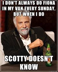 Scotty Meme - so don t tell scotty meme on imgur