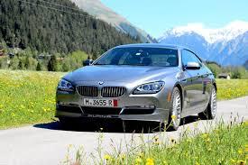 bmw 650i horsepower 2015 bmw alpina b6 xdrive gran coupe versus germany s autobahn