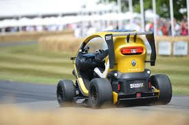 renault twizy f1 renault at goodwood 2013 clio rs gt twin u0027run and more live