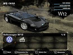 nissan skyline r34 top speed need for speed most wanted highest rated cars page 15 nfscars