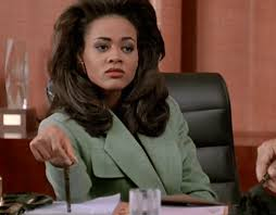 robin givens hair becoming jacqueline broyer robin givens in boomerang lipstick