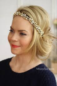 how to do 20s hairstyles for long hair tuck and cover great gatsby style