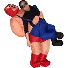 Sumo Wrestling Halloween Costumes Wrestler Halloween Costumes Photo Album Trick Treat