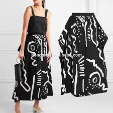 Draped Asymmetrical Maxi Skirt African Print Maxi Skirt African Print Maxi Skirt Suppliers And
