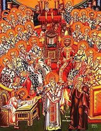 Council Of Chalcedon Teachings Apollinarism Encyclopedia