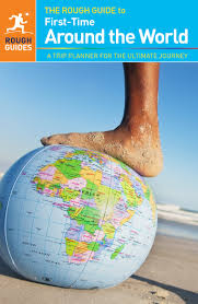 the guide to time around the world guides