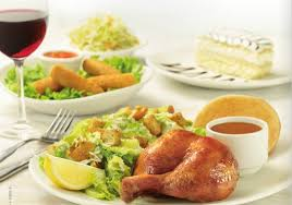 cuisine st hubert st hubert menu francofoodie
