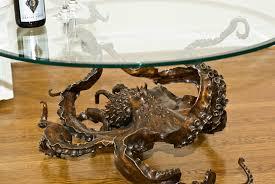 Ouija Coffee Table by Bronze Octopus Coffee Table U2014 Bitdigest Design Popular Octopus