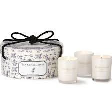 tea candle set penhaligon s ahalife