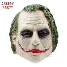 it clown halloween mask online get cheap clown halloween mask aliexpress com alibaba group