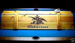 budweiser pool table light with horses table lights ls budweiser pool table