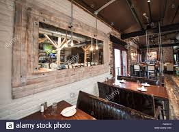 Interior Design Alexandria Va by The Interior Of Virtue Feed And Grain A Restaurant And Tavern In