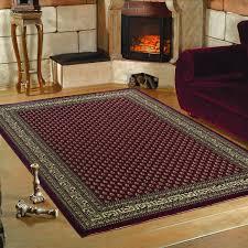 Esszimmer 12 Qm Klassiche Orient Teppiche Für Wohnzimmer Esszimmer Gästezimmer
