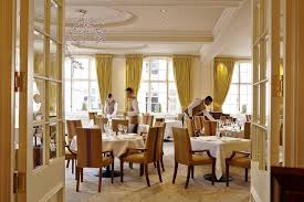 famous london restaurants the dining room at the goring hotel