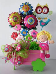 balloon and candy bouquets 21 best arreglos m images on flower arrangements