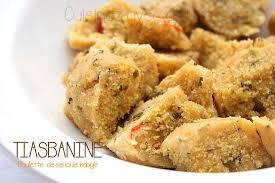 recettes cuisine recette kabyle facile boulette de semoule tiasbanine recettes