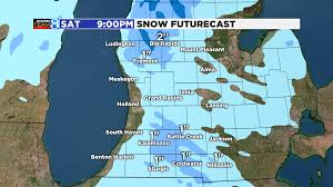 Coldwater Michigan Map by November U0027s First Winter Storm In Midwest Approaching Woodtv Com