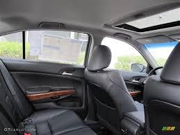 honda accord 2012 interior black interior 2012 honda accord ex l v6 sedan photo 55854259