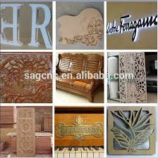 low cost 4 axis rotary cnc milling machine wood carving cnc