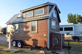 tumbleweed tiny homes couple u0027s diy tumbleweed tiny house in austin tx