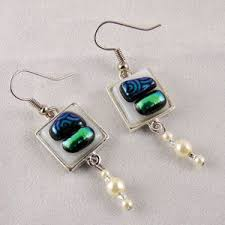 How To Make Fused Glass Jewelry - 2466 best fused glass tutorials free images on pinterest fused
