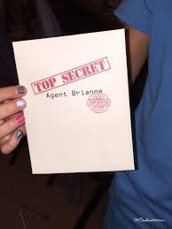 printable spy party invitations onecreativemommy com