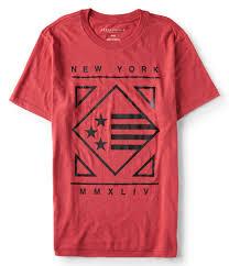 New Yorks Flag New York Diamond Flag Graphic T