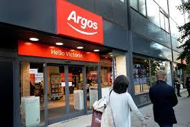 argos owner home retail group warns on profit ahead of u0027uncertain