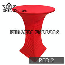 event cocktail tables wholesale buy ruffle table cloth and get free shipping on aliexpress com