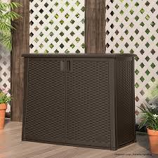 outdoor storage cabinet waterproof cabinet outdoor wooden storage cabinets weatherproof with shelves